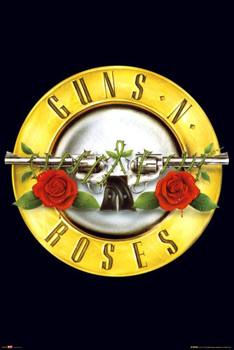 Guns n Roses - Poster - egoamo.co.za