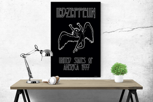 Led Zeppelin - Icarus - Poster - egoamo.co.za