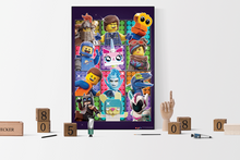 Lego Movie 2 Poster - egoamo.co.za