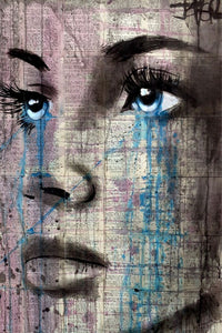 Loui Jover - Also Art Print - egoamo.co.za