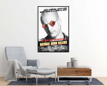 Natural Born Killers Poster - egoamo.co.za