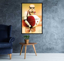 Stormtrooper Surfer Official Poster - Egoamo.co.za Posters Star Wars