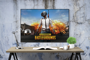 PUBG - Playerunknown Poster - egoamo.co.za