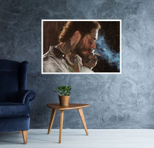 Post Malone Poster - egoamo.co.za