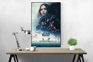 Rogue One: Star Wars - One Sheet - Poster - egoamo.co.za