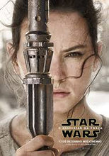Star Wars - The Force Awakens Rey Official Poster - Egoamo.co.za Posters Movie Poster Rey