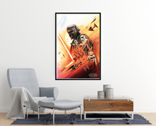 Star Wars: The Rise of Skywalker Kylo Ren Poster - egoamo.co.za