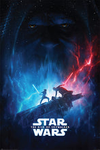 Star Wars: The Rise of Skywalker Teaser Poster - egoamo.co.za