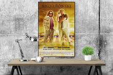 The Big Lebowski Poster - egoamo.co.za