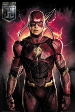 Justice League - Flash - Poster - egoamo.co.za
