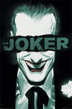 Joker - Put on a happy face poster - egoamo.co.za