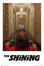 The Shining Poster - egoamo.co.za
