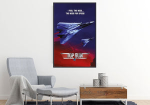 Top Gun Need for Speed Poster egoamo.co.za posters