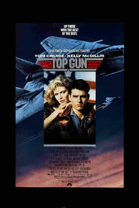 Top Gun - Poster - egoamo.co.za