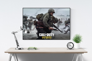 Call of Duty - WWII - Poster - egoamo.co.za