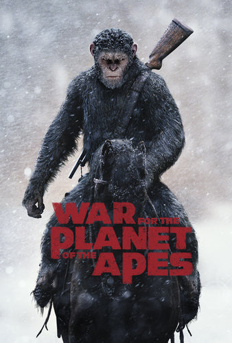 War for the Planet of the Apes -  Original
