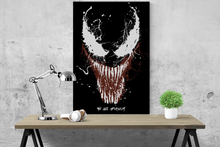 We Are #Venom Poster - egoamo.co.za