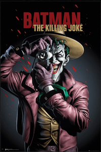 Batman - Killing Joke Poster - egoamo.co.za