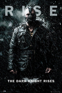 The Dark Knight Rises - Bane Poster - egoamo.co.za