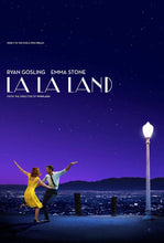 La La Land - Poster - egoamo.co.za