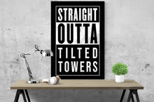Fortnite - Tilted Towers - Poster - egoamo.co.za