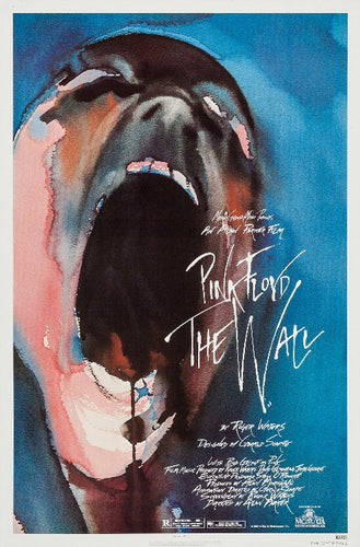 Pink Floyd - The Wall - Poster - egoamo.co.za