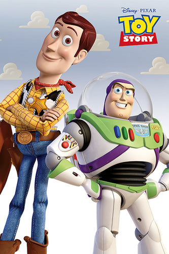 Disney's Toy Story - Poster - egoamo.co.za