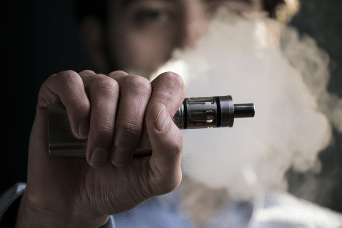 Vaping can save over 6 million lives