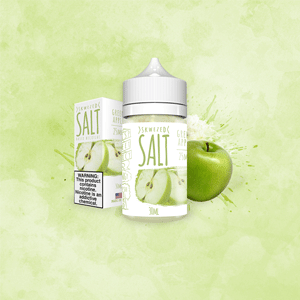 Skwezed Salt - Green Apple