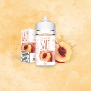 Skwezed Salt - Peach