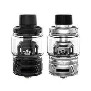 Uwell - Crown IV Tank USA eliquid nz new zealand's vape shop