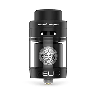 GeekVape - Zeus Dual RTA 5.5ml eliquid nz new zealand's vape shop