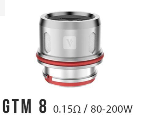vaporesso gtm coil USA eliquid nz new zealand's vape shop