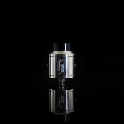528 customs Goon 25mm RDA Vape Drip eliquid nz new zealand's vape shop