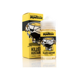 Vapetasia - Lemon killer kustard