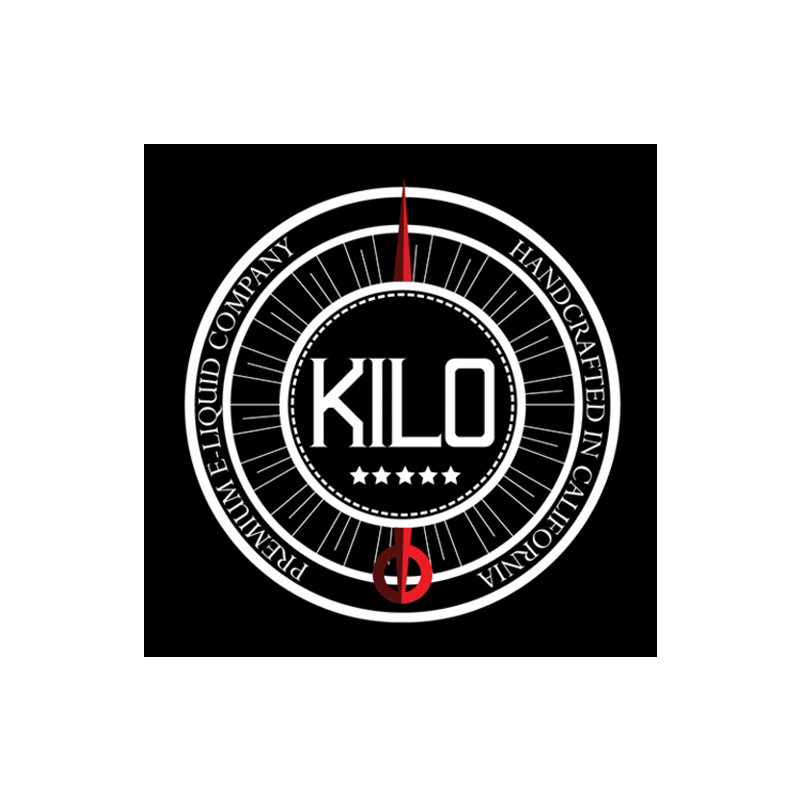 Kilo Eliquid Made in the USA