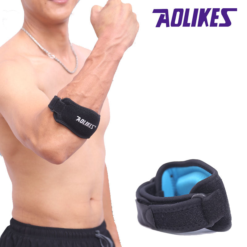 Adjustable Elbow Pads