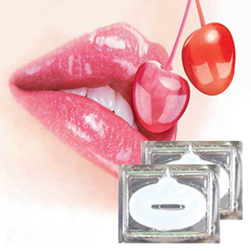 Enhancer Lip Mask Patches Pads