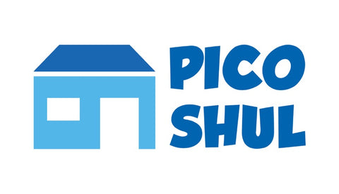 Pico Shul Charity Affiliate Program Shabbat Flowers Club