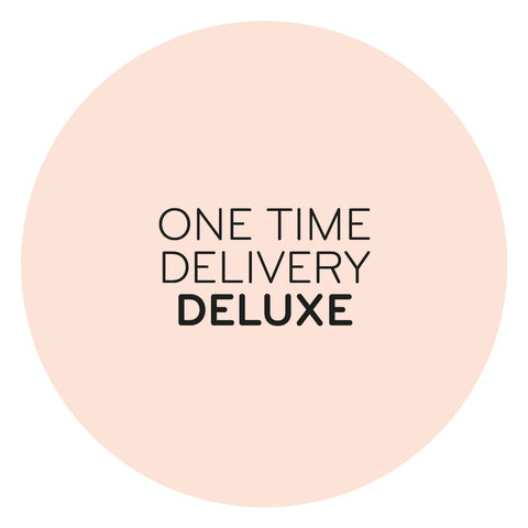 One Time Delivery Deluxe