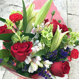 Shabbat Delivery Los angeles Shabbat Flowers Club
