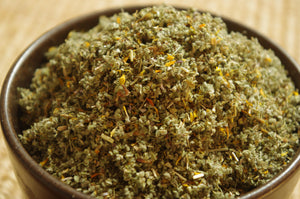Herbal Mix | Tobacco Alternative | Smoking Mix | Herbal Smoking Blend