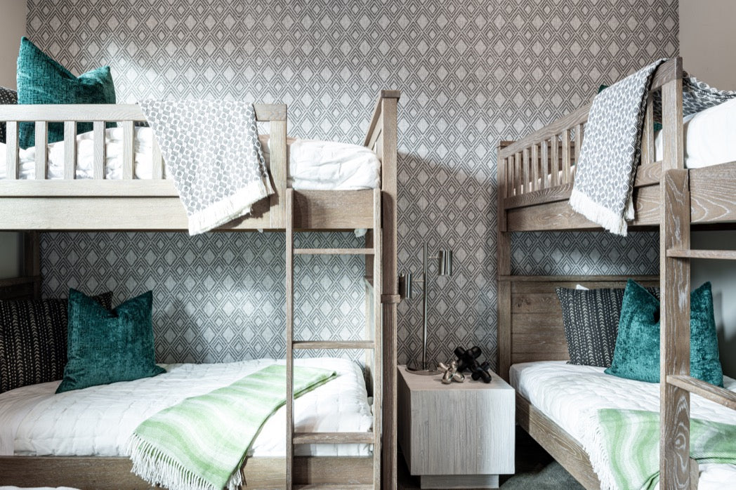 Kid's bedroom interior design