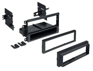 American International GM-K420 Single DIN Dash Kit for GM CARS
