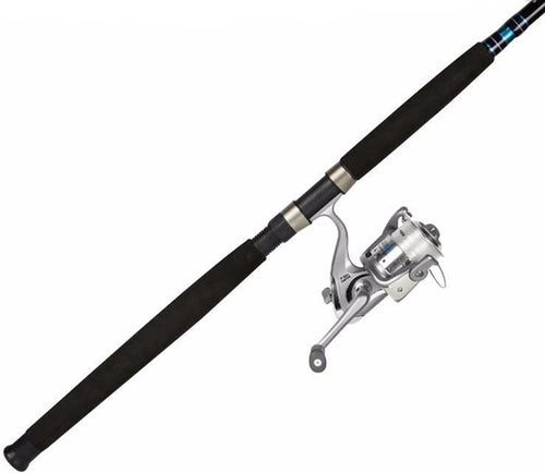 Abu Garcia Cardinal Bruiser Spinning Rod and Reel Combo