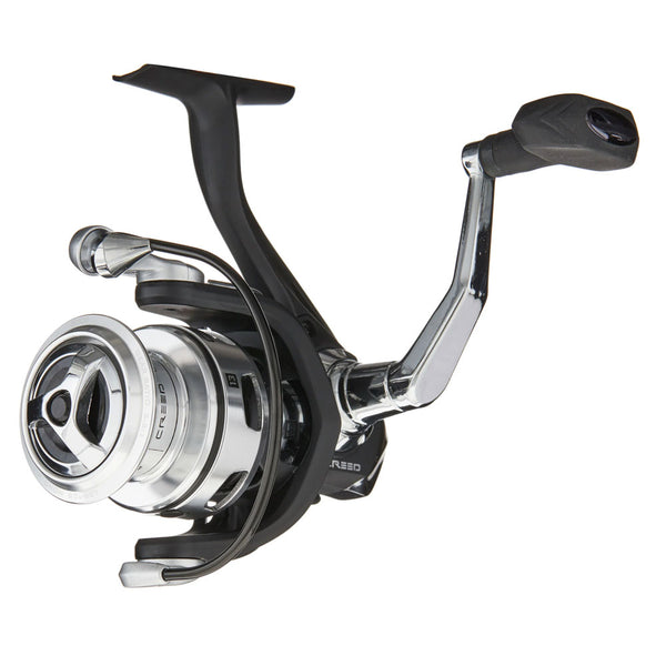 13 Fishing Creed Chrome Spinning Reel