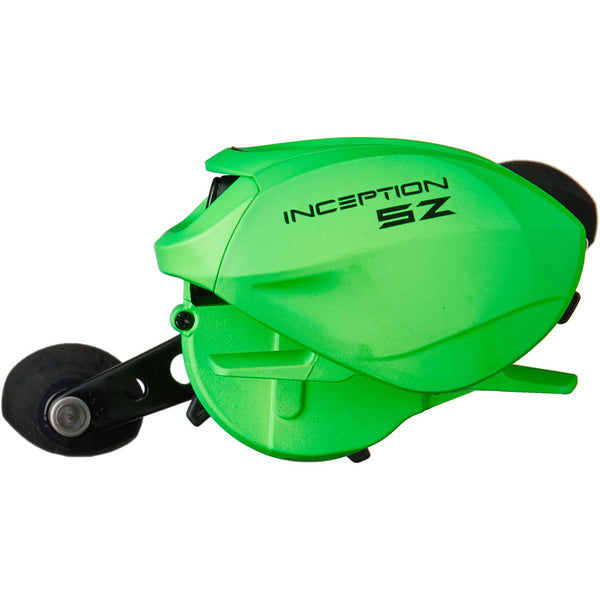 13 Fishing Inception Sport Z Casting Reel
