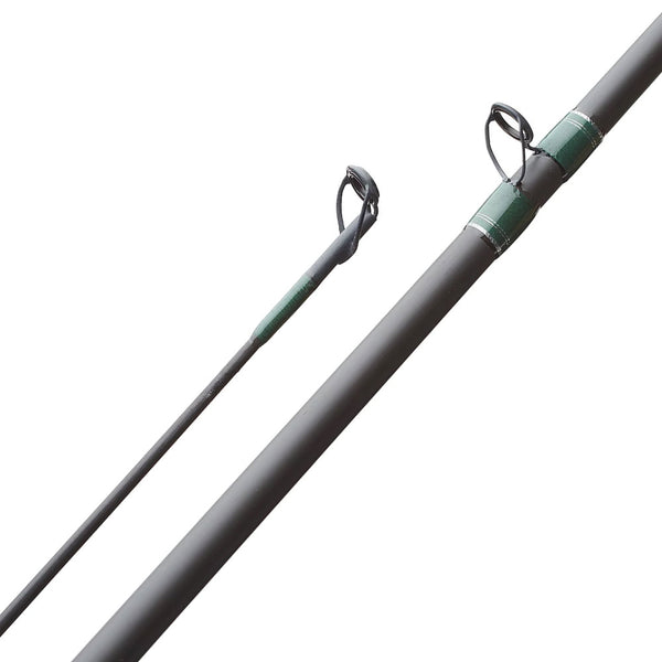 13 Fishing Omen Green 2 Casting Rod