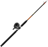 PENN Levelwind Reel and Mariner Rod Combo