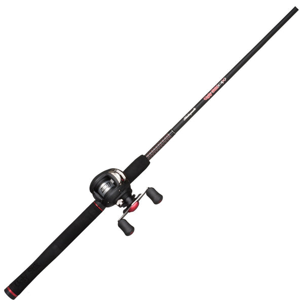 Shakespeare Ugly Stik GX2 Low Profile Baitcast Combo